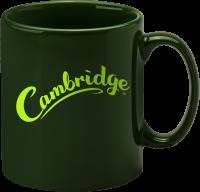 Cambridge Racing Green