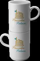 Stackable 40cl Mug