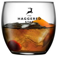 Vina Old Fashioned Glass