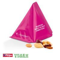 Snack Tetrahedron Trail mix