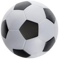Anti-stress football white