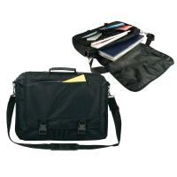 Laptop bag, polyester black
