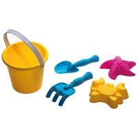 Beach bucket ---