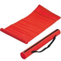 Beach mat red