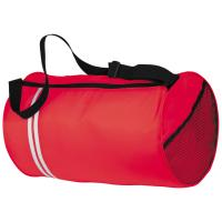 Sports bag red