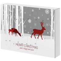 Personalised Advent Calendar Promotional Advent Calendar Branded Advent Calendar Company Logo Advent Calendar Gift Advent Calendar