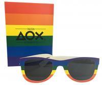 Disposable Sunglasses Full Color