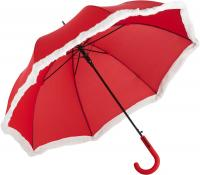FARE Christmas AC Umbrella (Red)