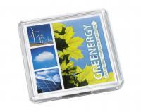 Acrylic Xtra Magnet 50x73mm