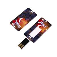 Wafer Card USB FlashDrive