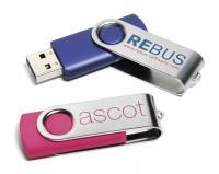 Twister 2 USB FlashDrive