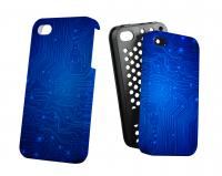 ColourWrap Case - iPhone 5