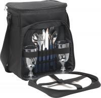 Breezy' Picnic Cooler Bag