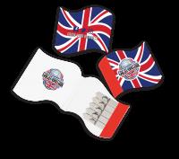 Flag Seedstick