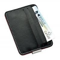 Traveller Business Card & Money Clip