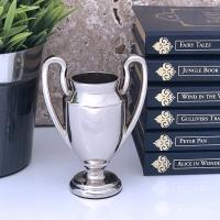 Large Silver Trophy Cup