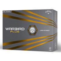 Callaway Warbird Plus Golf Balls