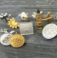 Bespoke Lapel Pin - Poly Bag
