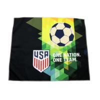 Full Color Rally Towel - 15x18