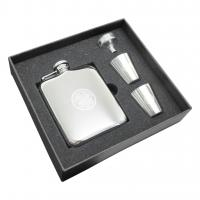KEMPTON HIP FLASK SET