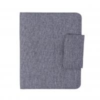 Pendlebury A5 Folder - Grey