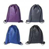 Checker Non-Woven Sports Bag