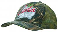 True Timber Camouflage with Camo Mesh Back