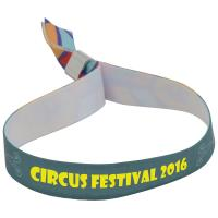 Event Wristband (Dye Sublimation Print)