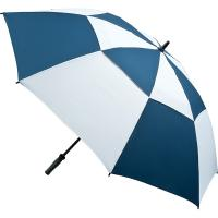 Vented Golf Umbrella (Available In 6 Stock Colours)