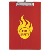 A4 Clipboard (Available In Red Black White & Blue)