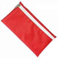 Nylon Pencil Case (Available In 6 Stock Colours)
