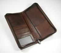 Ashbourne Travel Wallet