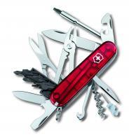 Victorinox Cyber Tool M Swiss Army Knife