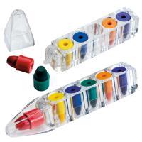 Wax Crayon Set