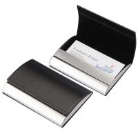 """Business card holder """"Cardiff"""""""