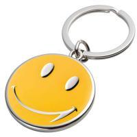 """Key ring """"Smile"""""""