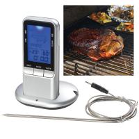 "Wireless meat thermometer ""Louisville"""