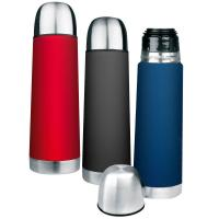 """Stainless steel isolating flask """"Albuquerque"""""""