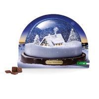 "SYSTEM ADVENT CALENDAR ""Snow globe"""