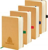 BROADSTAIRS ECO CARD NOTEBOOK E98707