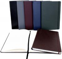 HAMPTON LEATHER A5 NOTE BOOK E98108