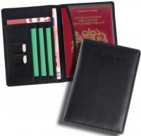 MELBOURNE PASSPORT WALLET E910806
