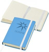 CLASSIC A6 HARD COVER POCKET NOTEBOOK E98701