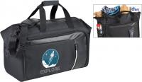 VAULT 19\'\' TRAVEL DUFFEL BAG WITH RFID SECURE POCKET E910305