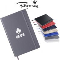 REGENCY A5 NOTEBOOK E98608