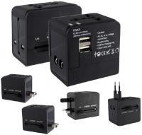 WORLD TRAVEL ADAPTER E911109