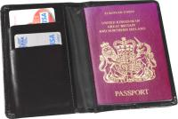 PASSPORT WALLET E911009