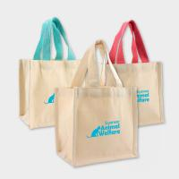 Green & Good Mini Ludlow Canvas Gift Bag
