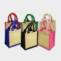 Green & Good Wells Tiny Bag - Jute