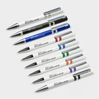Green & Good Ethic Executive Pen - Recycled